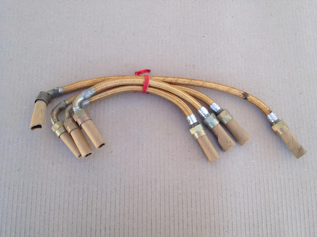 Electrical Army Spareparts Mutt Wiring Harness