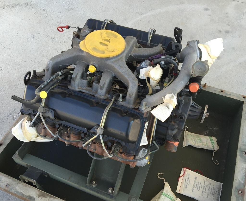 Chevrolet 6.2 Diesel >> Gm Engine Diesel 6 2l